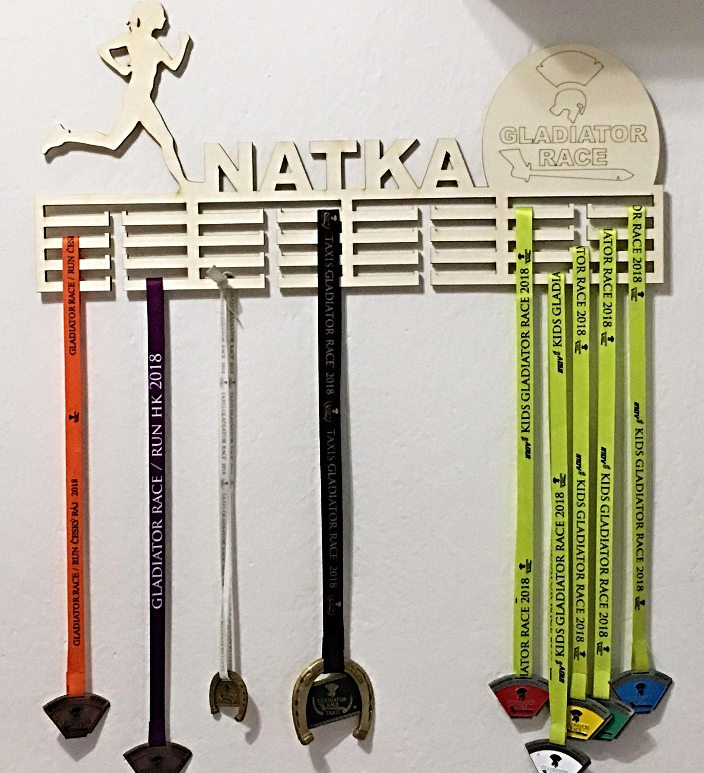 natka-race