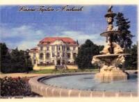 Lázně Teplice v Čechách