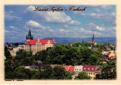 Teplice v Čechách