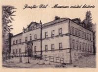 Josefův Důl – Muzeum místní historie