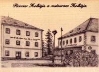 Pivovar Kolštejn