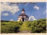 Tesařovský kostelík – Kořenov