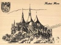 Kutná hora – sv. Barbora