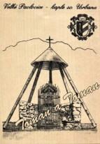 Velké Pavlovice – kaple sv. Urbana