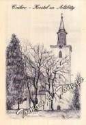 Cvikov – kostel sv. Alžběty