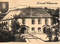 Chanovice