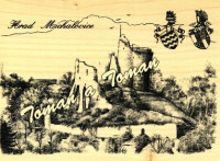 Michalovice