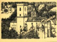 Rožmberk