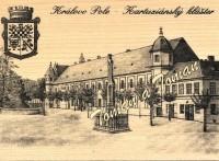 Královo Pole – Kartuziánský klášter