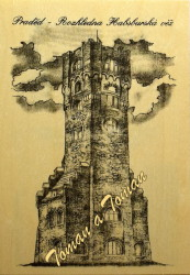 Praděd – Habsburská věž