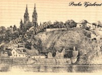 Praha – Vyšehrad