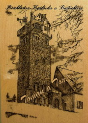 Královka u Bedřichova