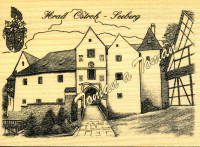 Ostroh – Seeberg