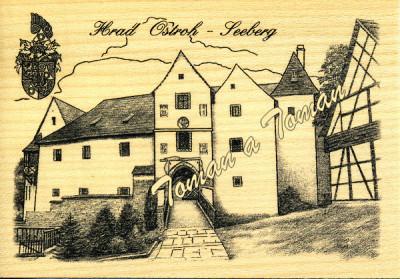 Ostroh Seeberg
