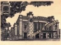Jablonec nad Nisou – divadlo