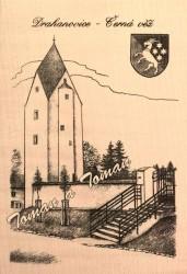 Drahanovice – Černá věž