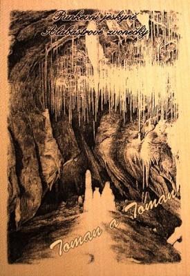 2 Punkevní jeskyně