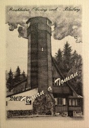 Olověný vrch – Bleiberg