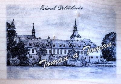 200 Dobřichovice