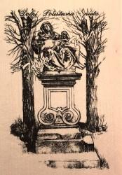 Dolní Poustevna – pieta