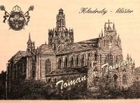 Kladruby – klášter