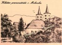 Klášter premonstrátů v Milevsku