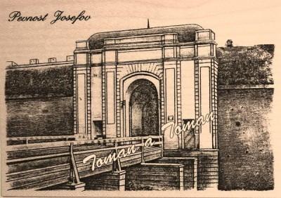 40 Pevnost Josefov