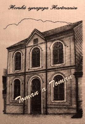 45 Horská synagoga Hartmanice