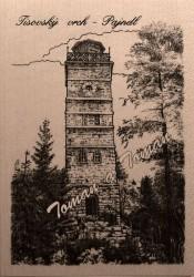 Tisovský vrch – Pajndl