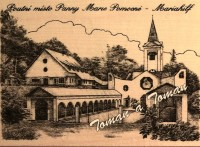 Poutní místo Panny Marie Pomocné – Mariahilf
