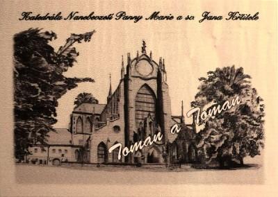6c Kutná hora katedrála nanebevzetí