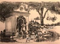 Svatý kopeček – krojování