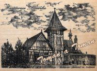 Františkovy Lázně – Amerika